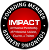 Impact Founding Member logo