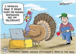 turkeyunfriended