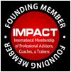 Impact Founding Member logo
