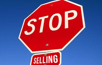 stop-selling