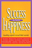 Success and Happiness book cover
